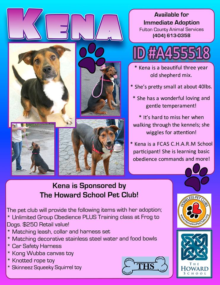 Homeless Pet Clubs Of America Resources